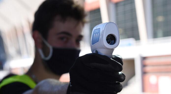 Galli: «14 positivi nel Genoa? Possibile errore di laboratorio»