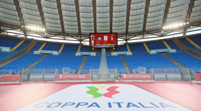 Coppa Italia |  terzo turno |  le designazioni arbitrali