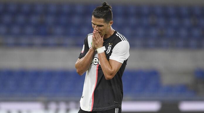 """Juve, Ronaldo: """"Il gol su punizione mi serviva ma non &egrav"""