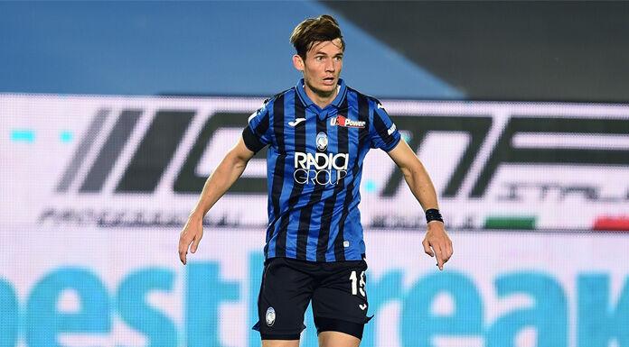 Atalanta |  de Roon avverte il PSG |  «Possiamo battere chiunque»