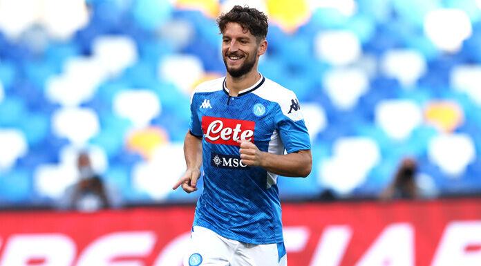 Napoli Roma 0 0 all'intervallo: occasione sprecata da Arkadi