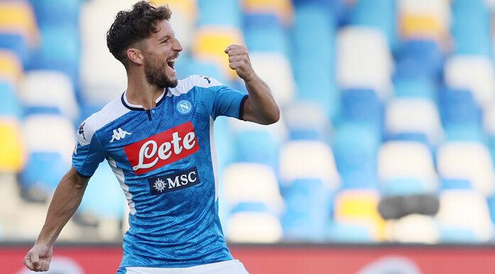 HIGHLIGHTS Atalanta Napoli: gol e azioni salienti del match