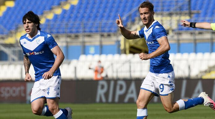 PAGELLE Brescia Verona: TOP e FLOP del match VOTI