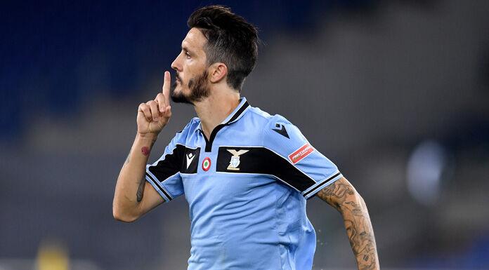 Lazio, Luis Alberto attacca: «Del rigore su Milinkovic Savic