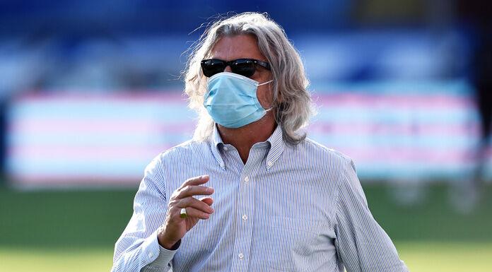 Sampdoria, Ranieri predica la salvezza: Ferrero vuole di più