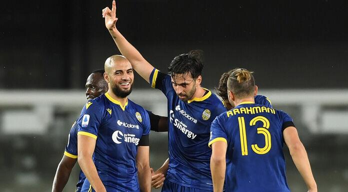 Brescia Verona 2 0, le pagelle di CalcioWeb: super prova di