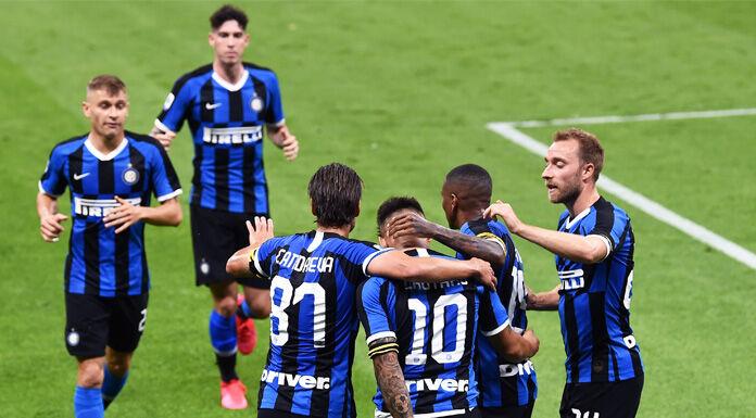 Inter Torino LIVE: sintesi, tabellino, moviola e cronaca del