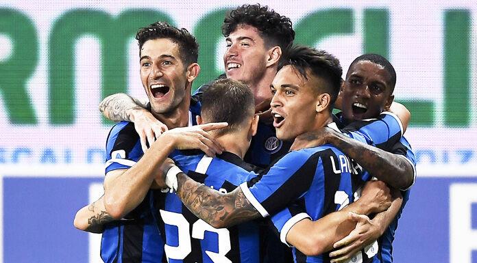 Inter Bologna 0 0 LIVE: annullato un gol a Lukaku