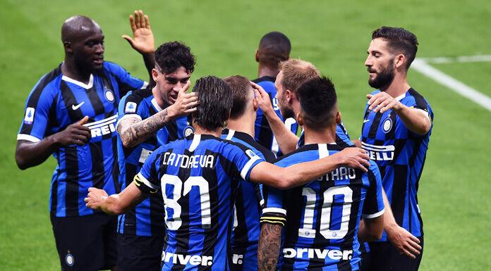 Verona Inter 1 0 LIVE: Lazovic porta in vantaggio i padroni