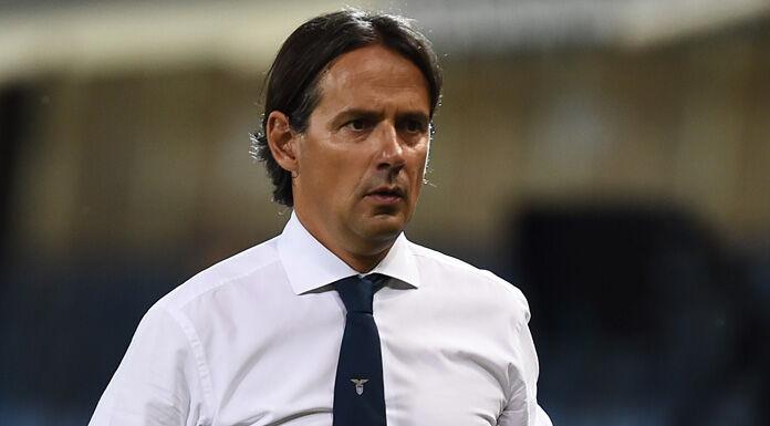 Lazio, Inzaghi: «Sconfitta pesante. Scudetto? Non molliamo»