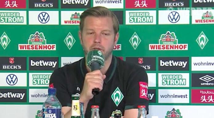 Werder Brema |  Kohfeldt |  «Uniti contro il razzismo» – VIDEO