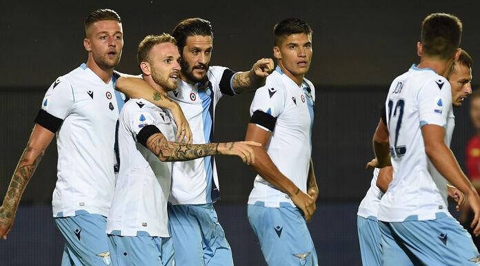 Lazio, smentita la rissa negli spogliatoi: il comunicato