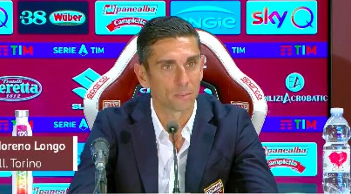 Longo avvisa la Juve: «Derby? Nessuna paura» – VIDEO