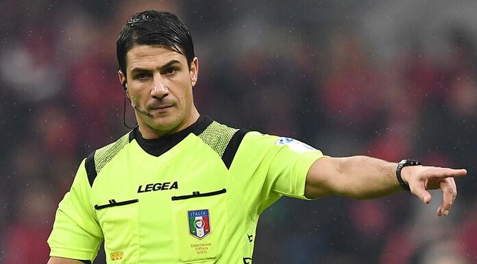 Arbitri Atalanta Brescia: le designazioni ufficiali