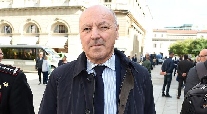 Conferenza stampa Marotta: «Non ci saranno grandi operazioni, i ricavi sono diminuiti»