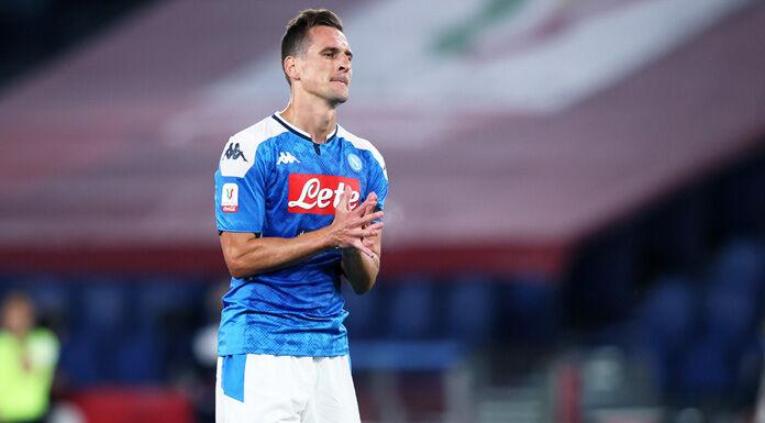 Milik Roma: trattativa in stand by col Napoli. La situazione