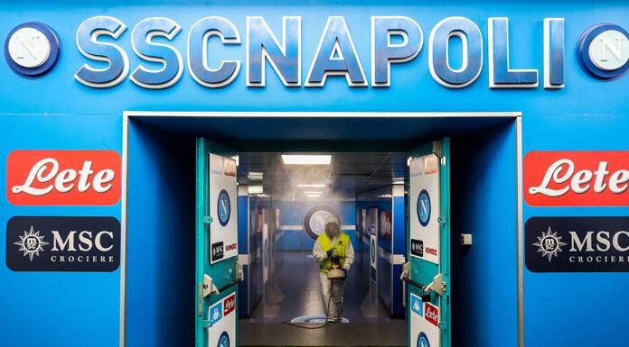 Napoli, fiato sospeso per l'esito dei tamponi: il secondo esame sarà anticipato