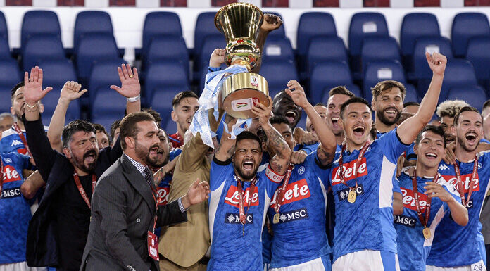 Tabellone Coppa Italia 2020/2021: date, turni, gare e risultati