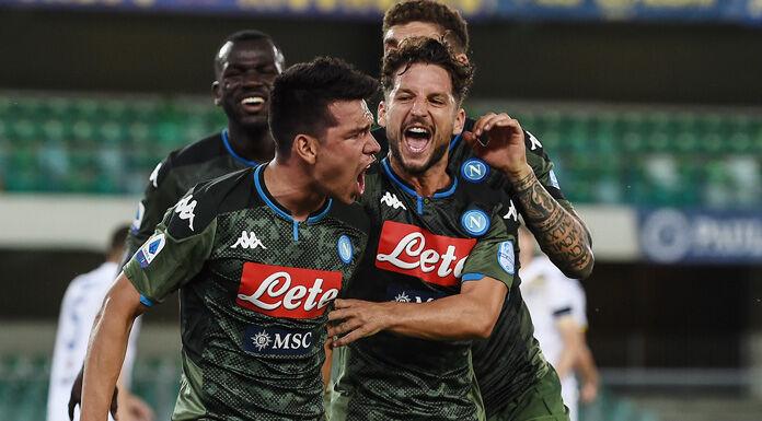 Genoa Napoli, programma e telecronisti Sky Sport Serie A 201