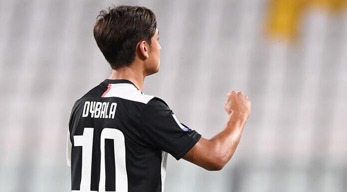 Juventus, attacco show: Dybala e Ronaldo sono la certezza di Sarri