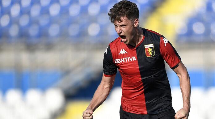 HIGHLIGHTS Udinese Genoa: gol e azioni salienti del match
