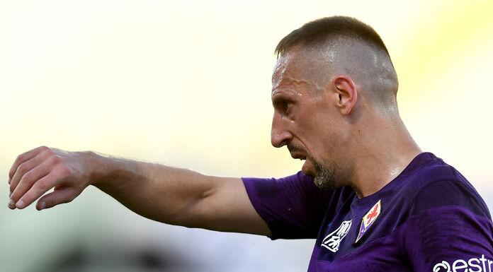 """Fiorentina Cagliari 0 0, Iachini: """"Quinto palo in cinque par"""
