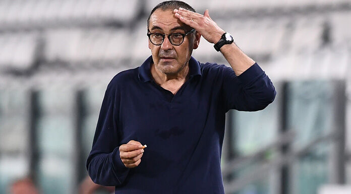 Sarri: «Il Torino ci ha messo in difficoltà ma è venuta fuor