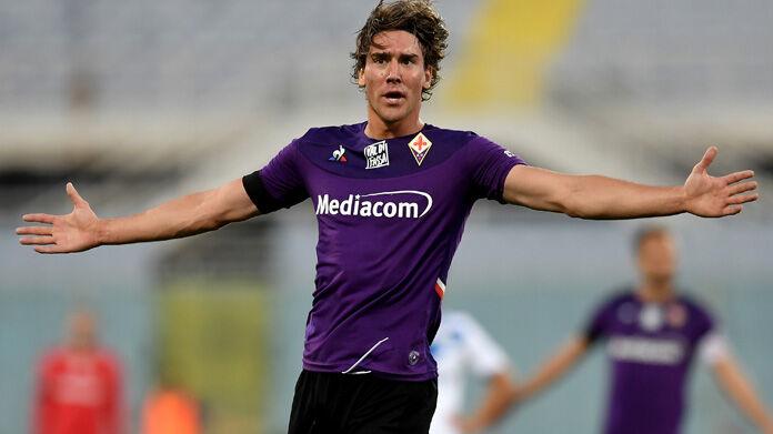 Vlahovic Serie A