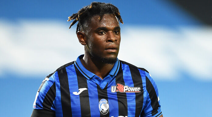 Juve Zapata, i bianconeri fanno sul serio. L'Atalanta accetterà l'offerta?
