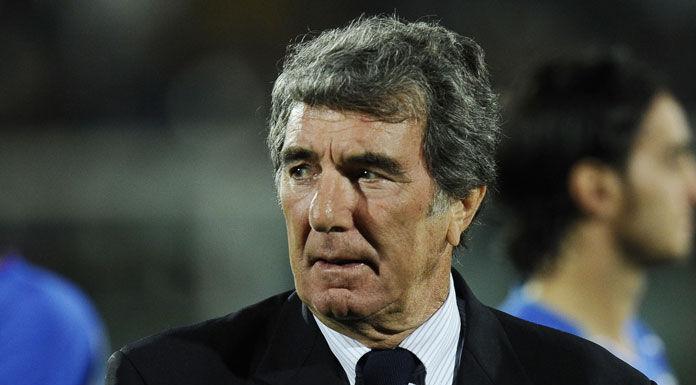 Zoff: «Scudetto? La Lazio è ad un punto, ma la Juve è favori