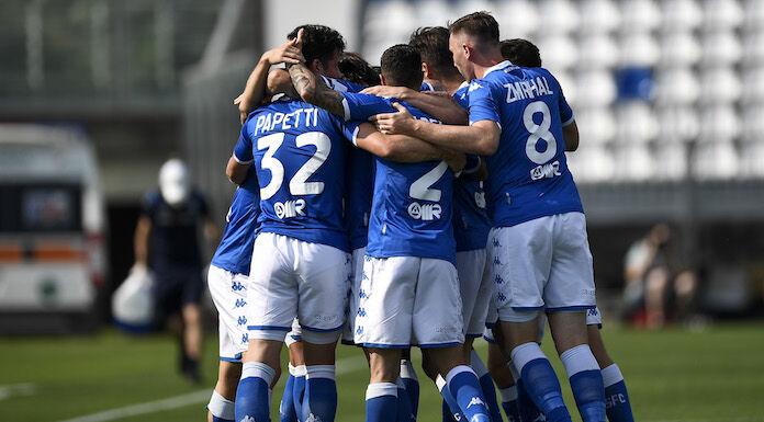 Brescia Roma 0-2 LIVE: Kalinic raddoppia!