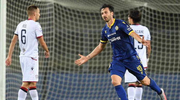HIGHLIGHTS Brescia Verona: gol e azioni salienti del match