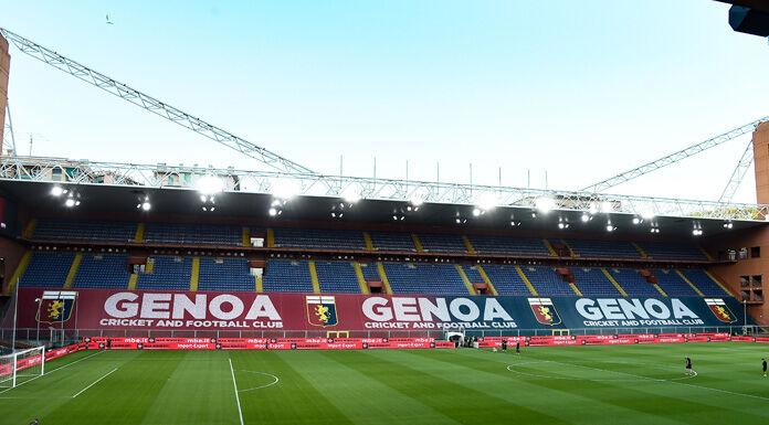 """Caos Genoa, De Luca: """"Vicenda sintomatica di una situazione che rimane a rischio"""""""