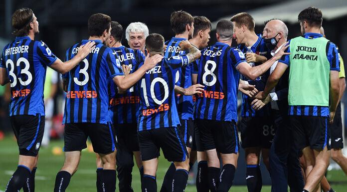 L'Atalanta carica i tifosi: «Distanti ma uniti anche a Lisbona»