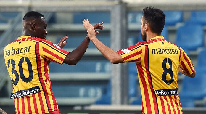Cagliari – Lecce – Ultime dai campi – Formazioni ufficiali
