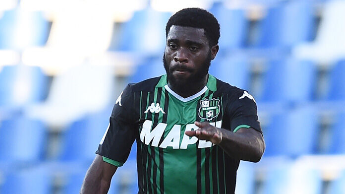 FIFA 20: Jeremie Boga TOTSSF Moments Serie A TIM Season