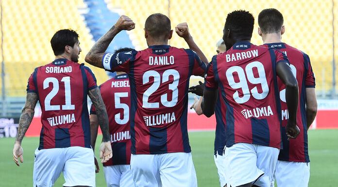Bologna Parma 3 0 LIVE: tris firmato da Skov Olsen, mazzata per i crociati