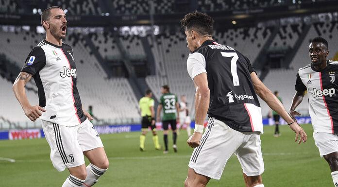 Cristiano Ronaldo non si ferma più: ora c'è Borel nel mirino