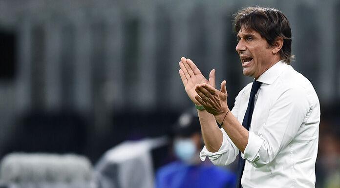 Inter, Conte: «Mai mancata fiducia. Semifinale meritata»