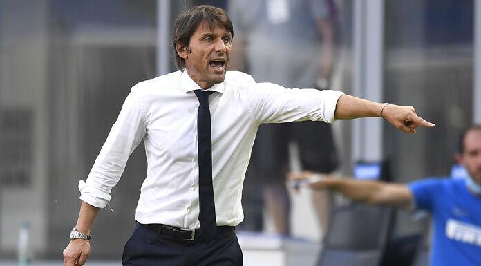 """Inter, Conte sul futuro: """"A fine stagione farò le mie"""