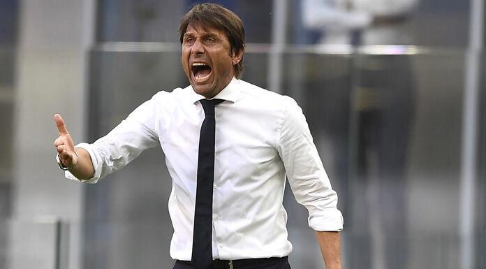 Inter, Conte: «Siamo stati bravi. Futuro? Qui per un progett