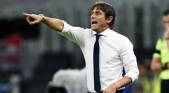 Inter, Conte: «Sono sereno. Sanchez? Complimenti al club»