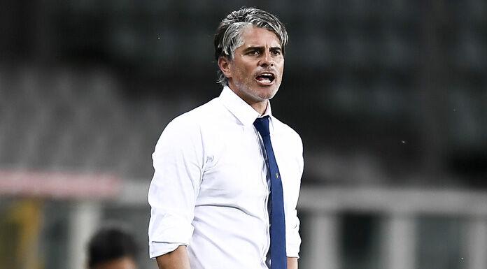 Brescia, Lopez: «Serie A anomala. Non ci siamo arresi»