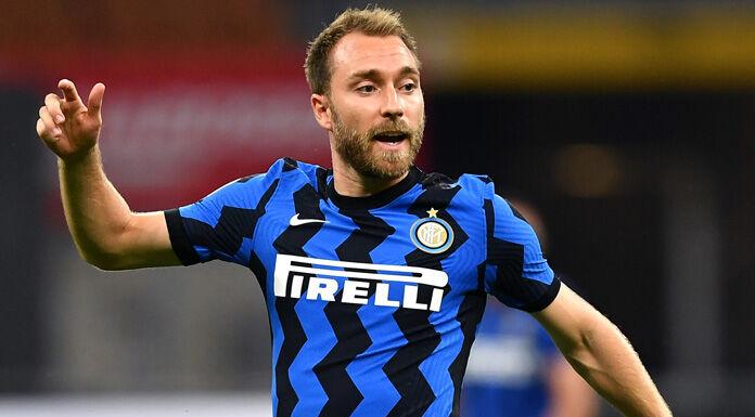 Inter, Eriksen: «Serie A diversa dalla Premier. Europa League importante»