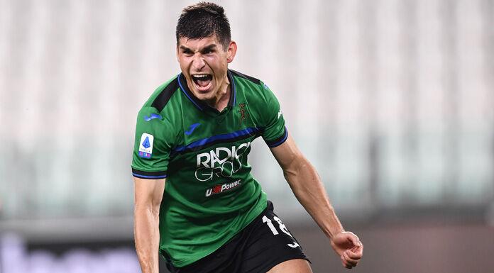 Atalanta-Brescia: Zapata in gol, cala il poker e chiude la partita (VIDEO)