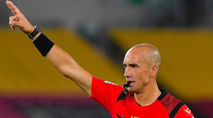 MOVIOLA – Udinese-Genoa |  gol annullato a Scamacca per fuorigioco