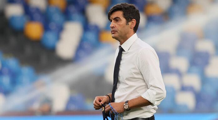 """Fonseca: """"Dzeko? Non importa se non segna. Su Zaniolo…"""" – VI"""