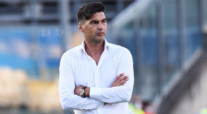 Roma, Fonseca si conferma. Lazio, un altro colpo
