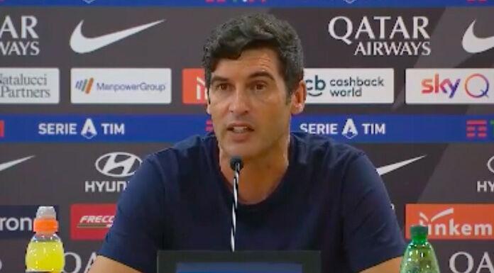 Fonseca: «Buona vittoria, ma non un buon risultato. Troppi r