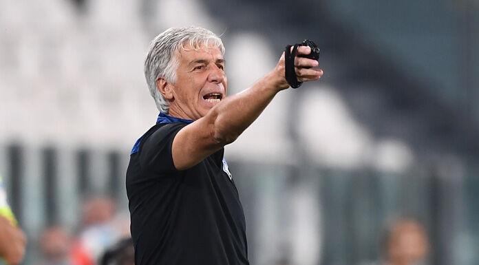 Atalanta-Inter |  le formazioni ufficiali